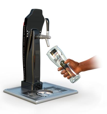 CBL Dispenser Step 3