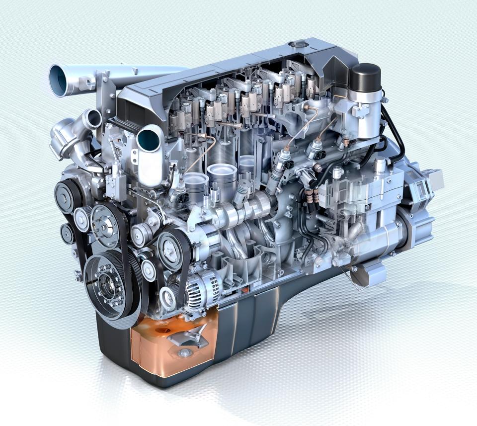 Engine Final