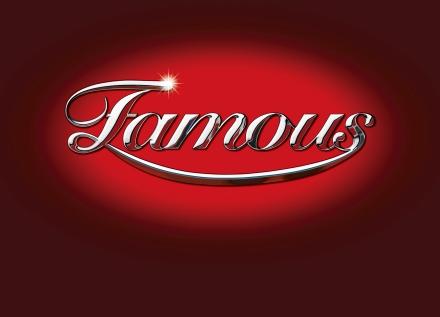 Famous Logotype