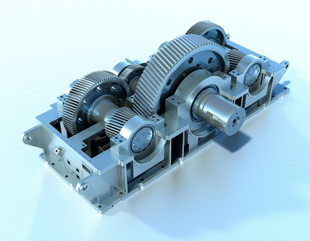 GearBox New V2