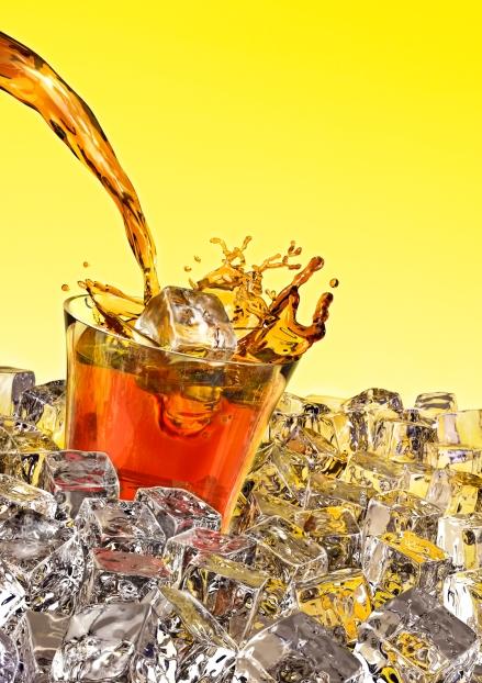 Amila Iced Tea