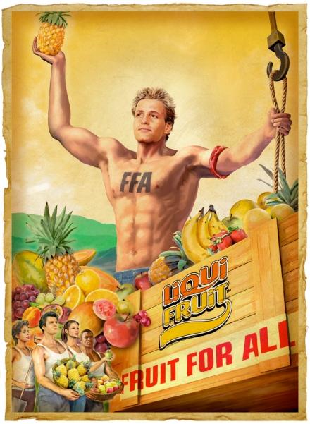 Poster C-Hero