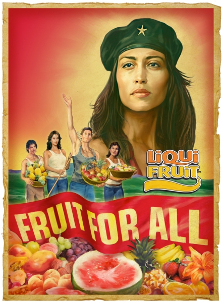 Poster 2 - Che girl Fin