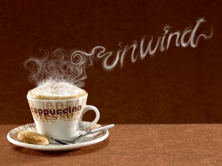 Wimpy Unwind