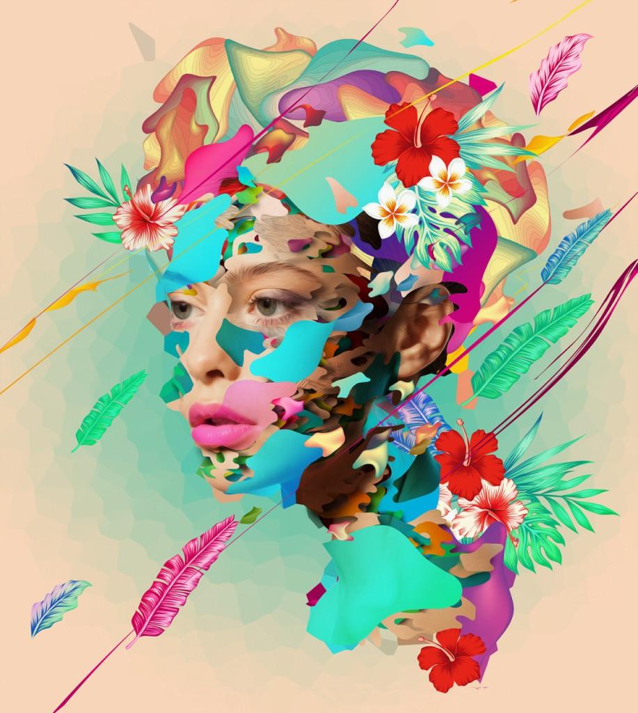 Adobe Boost Your Flow Illustration